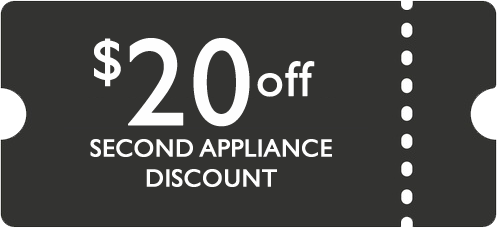 Raleigh Appliance Repair Discount