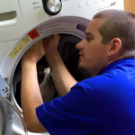 Washer Dryer Repair Raleigh