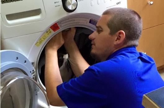 Dryer Repair, Raleigh NC