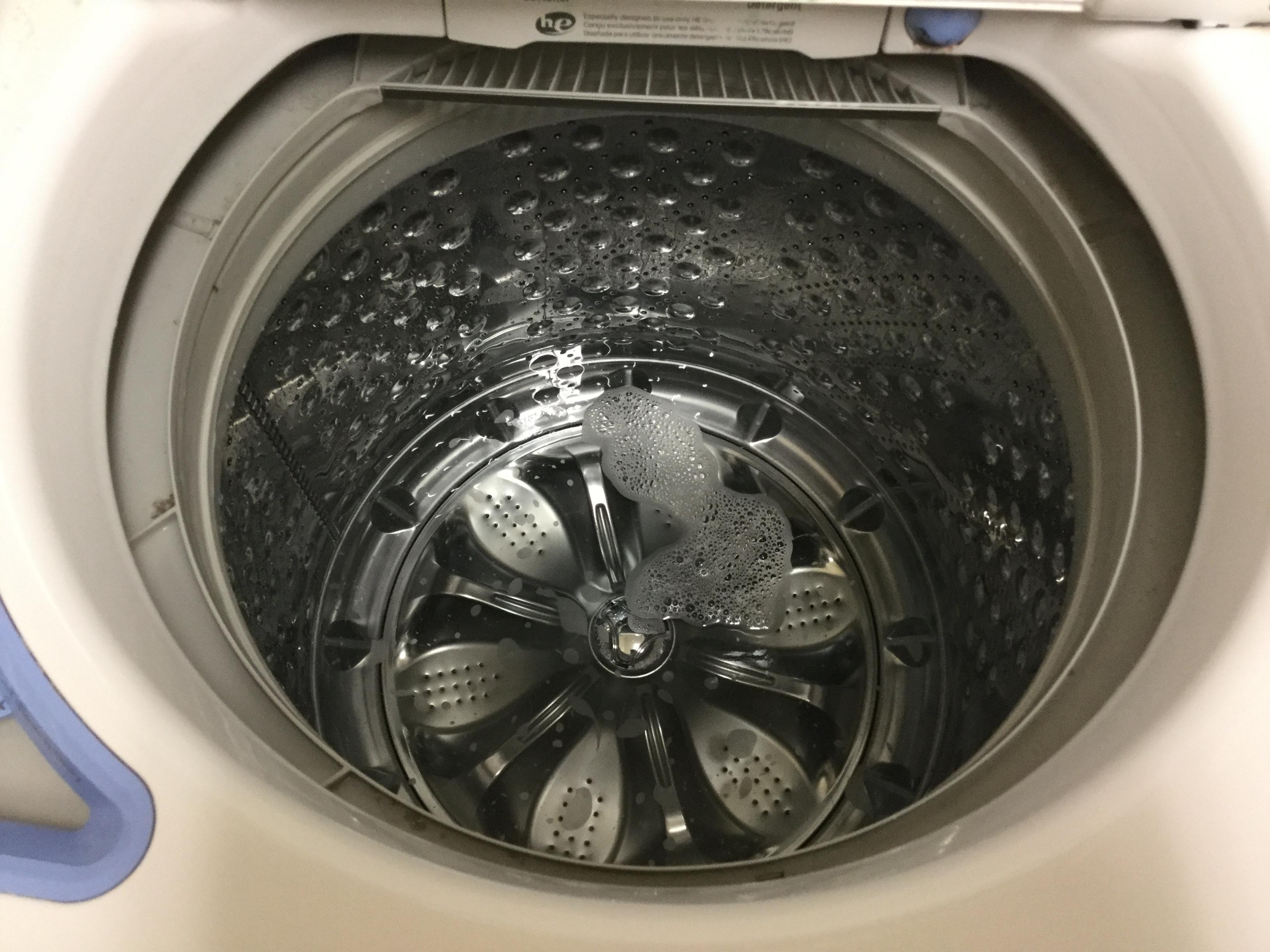 Raleigh Washing Machine Repair