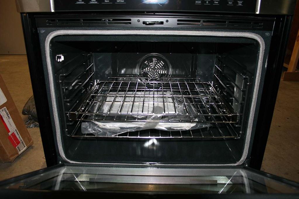 Oven Repair, Raleigh